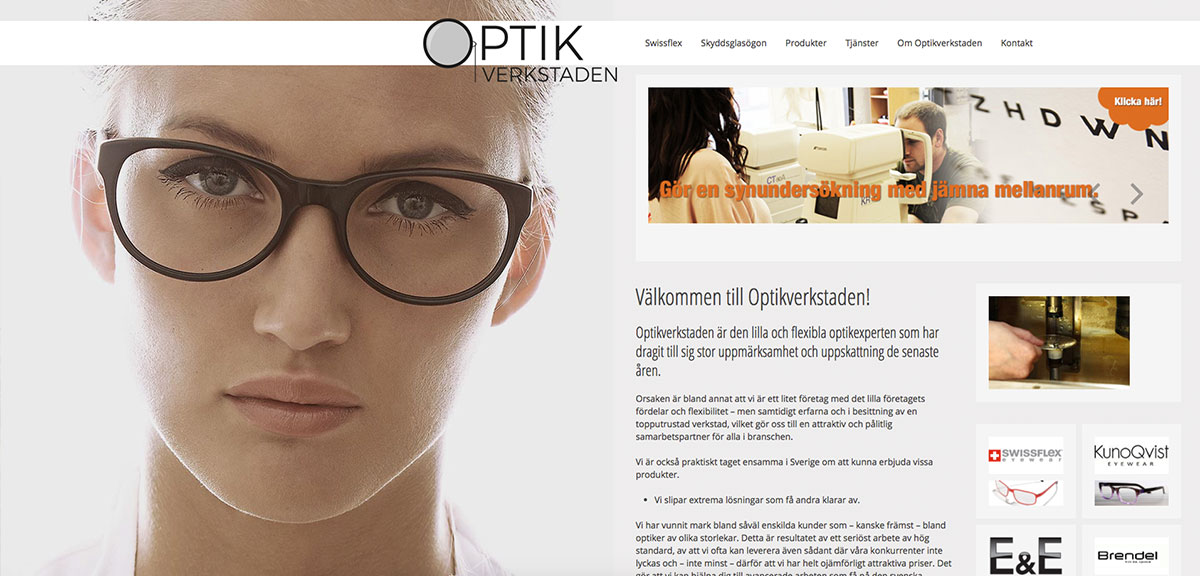 Optikverkstaden